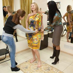 Ателье по пошиву одежды Колюбакино