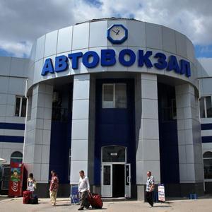 Автовокзалы Колюбакино