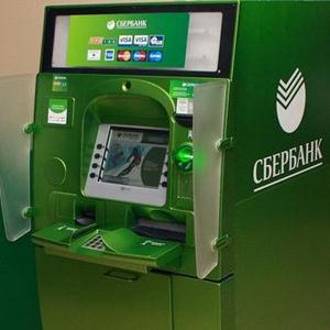 Банкоматы Колюбакино