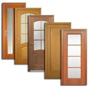 Двери, дверные блоки Колюбакино
