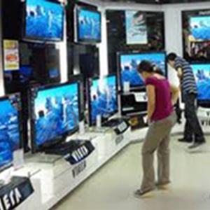 Магазины электроники Колюбакино