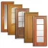 Двери, дверные блоки в Колюбакино