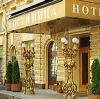 Гостиницы в Колюбакино