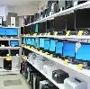 Компьютерные магазины в Колюбакино