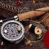 Охотничьи и рыболовные магазины в Колюбакино