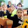 Школы в Колюбакино
