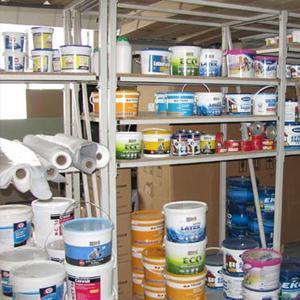 Строительные магазины Колюбакино