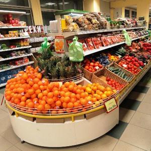 Супермаркеты Колюбакино