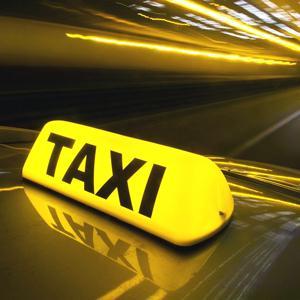 Такси Колюбакино