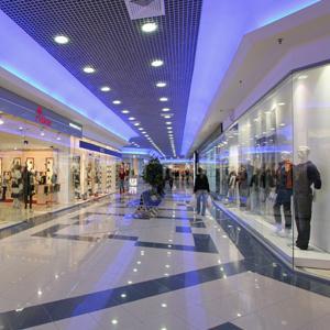 Торговые центры Колюбакино