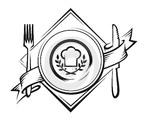 Таежные дачи - иконка «ресторан» в Колюбакино
