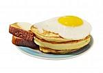 Ресторан Европа г. Руза - иконка «завтрак» в Колюбакино